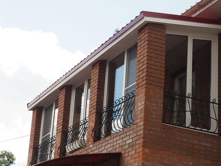 Остекление балкона Серпухов
